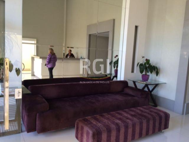Madison Residence - Apto 1 Dorm, Menino Deus, Porto Alegre (MF21616) - Foto 4