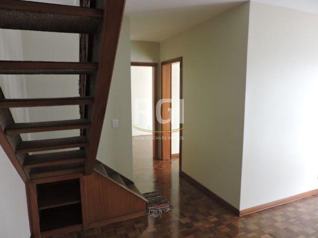 Edifício Tônia - Cobertura 2 Dorm, Navegantes, Porto Alegre (MF21617) - Foto 5