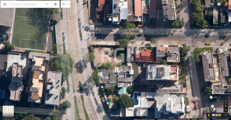 Terreno, Azenha, Porto Alegre (MF21620)