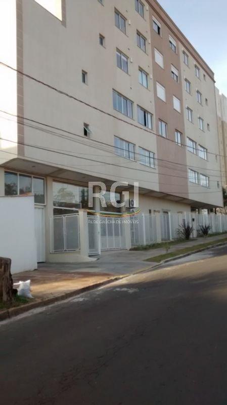 Residencial Don Felipo - Apto 2 Dorm, Vila Ipiranga, Porto Alegre