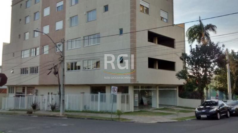 Residencial Don Felipo - Apto 2 Dorm, Vila Ipiranga, Porto Alegre - Foto 2