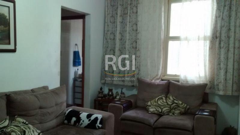 Tiradentes II - Apto 2 Dorm, Floresta, Porto Alegre (MF21641) - Foto 5