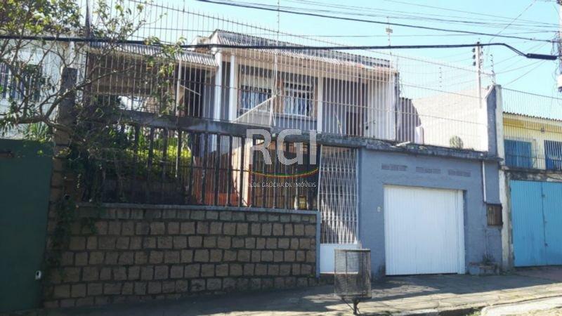 Casa 3 Dorm, Partenon, Porto Alegre (MF21652)