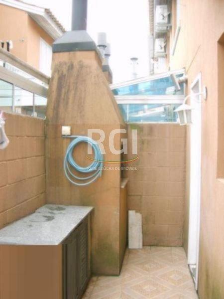 Condomínio Res. Chácara dos Cataventos - Casa 3 Dorm, Protásio Alves - Foto 3