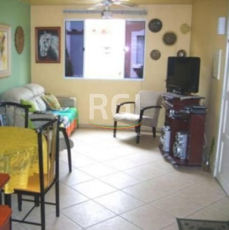 Condomínio Res. Chácara dos Cataventos - Casa 3 Dorm, Protásio Alves - Foto 4