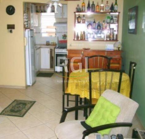 Condomínio Res. Chácara dos Cataventos - Casa 3 Dorm, Protásio Alves - Foto 5