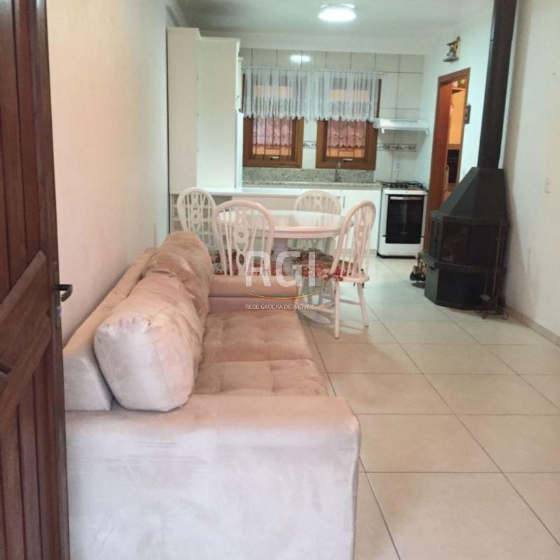 Residencial Maanaim - Casa 2 Dorm, Picada, Nova Petropolis (MF21680) - Foto 3