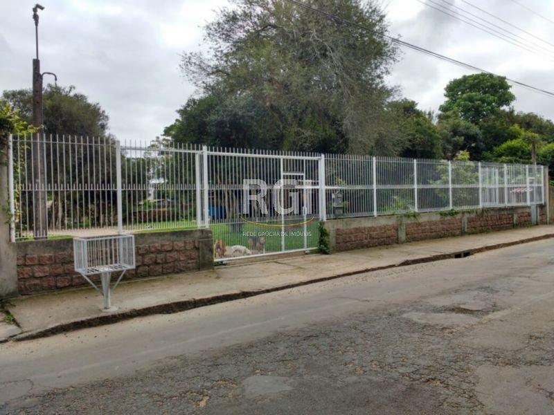 Casa 3 Dorm, Alegria, Guaiba (MF21699)