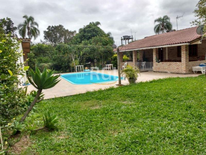 Casa 3 Dorm, Alegria, Guaiba (MF21699) - Foto 2