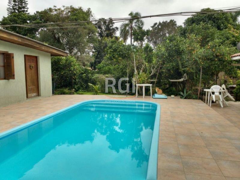 Casa 3 Dorm, Alegria, Guaiba (MF21699) - Foto 5