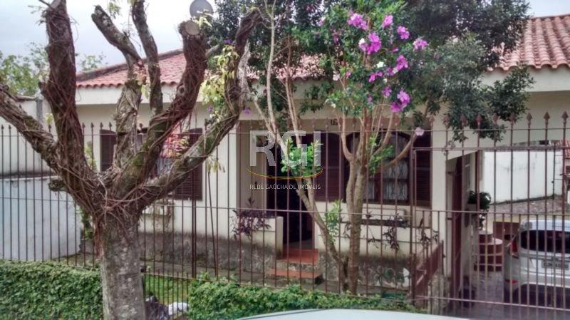 Casa 3 Dorm, Partenon, Porto Alegre (MF21702)