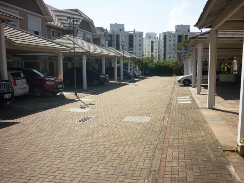Terramater - Casa 3 Dorm, Jardim Botânico, Porto Alegre (MF21718) - Foto 4