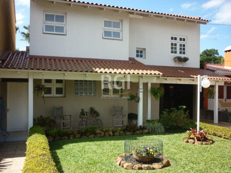 Vitória Régia - Casa 3 Dorm, Aberta dos Morros, Porto Alegre (MF21762) - Foto 2