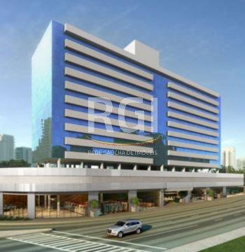 Doc - Design Office Center - Sala, Floresta, Porto Alegre (MF21765)