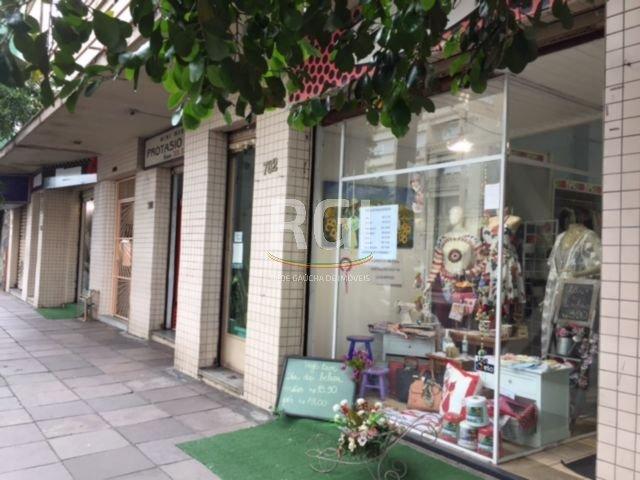 Loja em Rio Branco, Porto Alegre (370559)