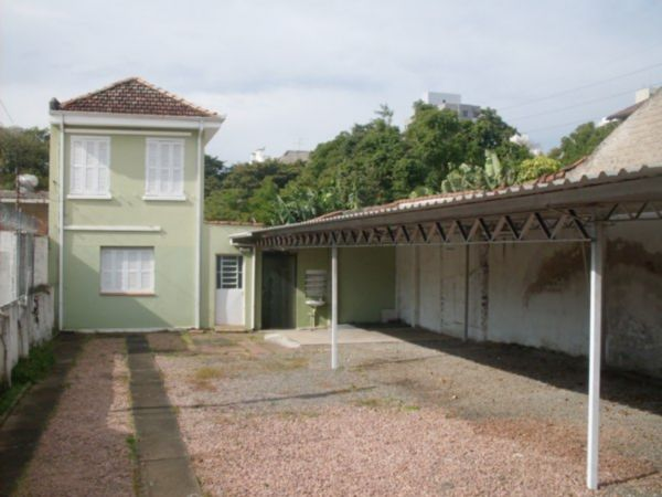 Imóvel: Máffer Imóveis - Casa, Higienópolis, Porto Alegre