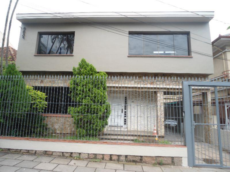 Imóvel: Máffer Imóveis - Casa 3 Dorm, São João (MF21831)
