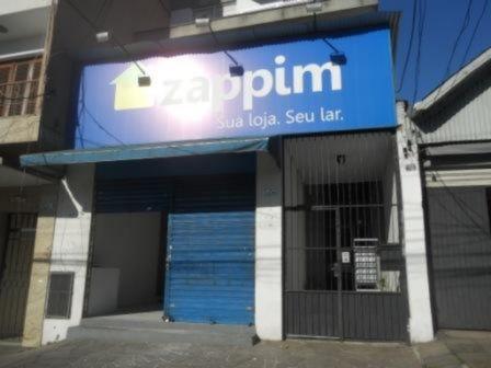 Imóvel: Loja, Azenha, Porto Alegre (MF21832)