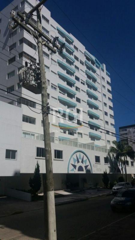 Apartamento em Centro, Capão Da Canoa (375481)