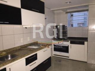 Apartamento em Protásio Alves