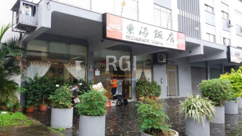 Loja em Higienópolis, Porto Alegre (378651)