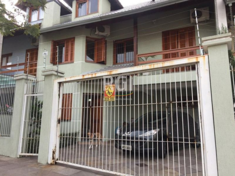 Casa em Vila Ipiranga, Porto Alegre (385189)