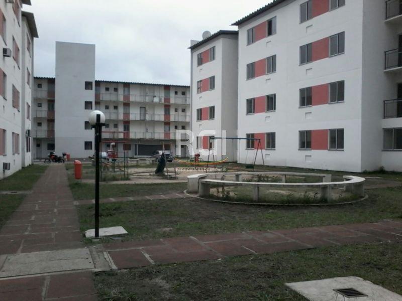 Apartamento em Restinga, Porto Alegre (389985)