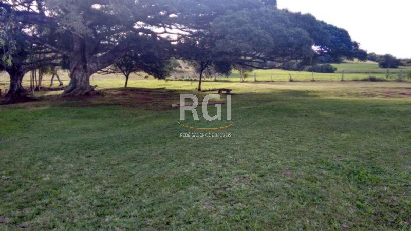 Area em Ruralcel, Barra Do Ribeiro (391026)
