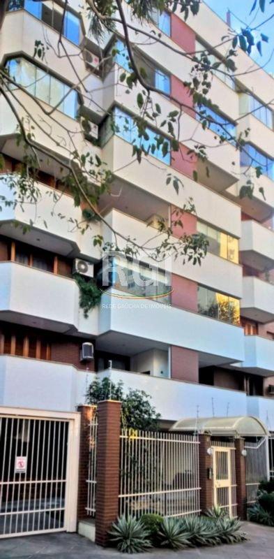 Apartamento em São João, Porto Alegre (392309)