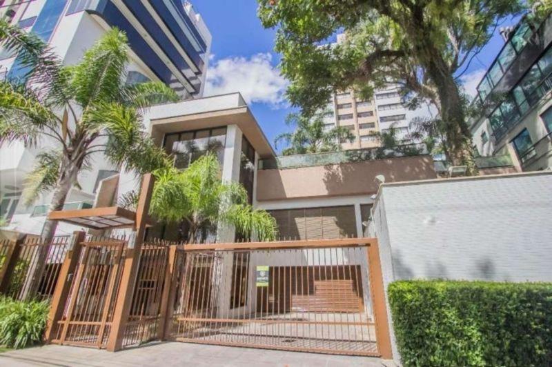 Apartamento em Mont Serrat, Porto Alegre (395338)
