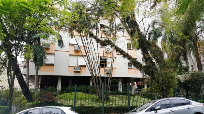 Apartamento em São João, Porto Alegre (395878)