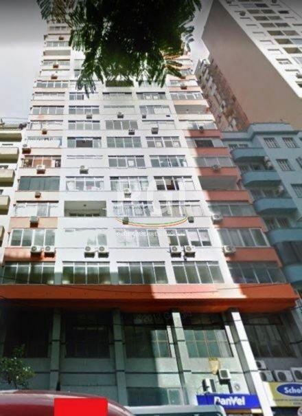 Apartamento em Centro Histórico, Porto Alegre (396732)