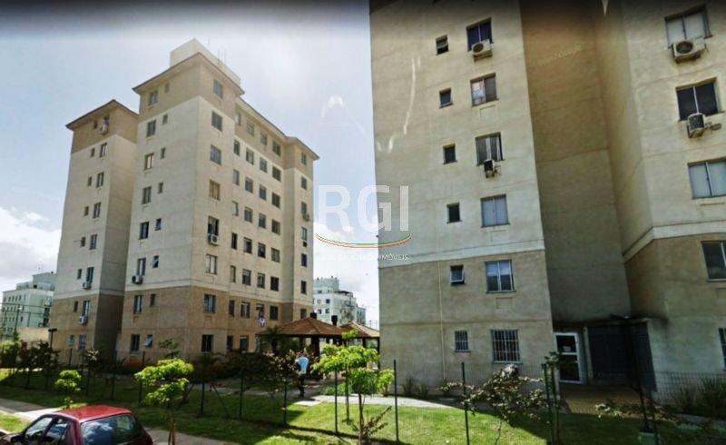 Apartamento em Estância Velha, Canoas (396934)