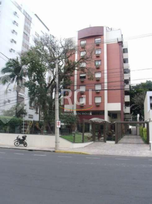 Cobertura em Mont Serrat, Porto Alegre (400144)