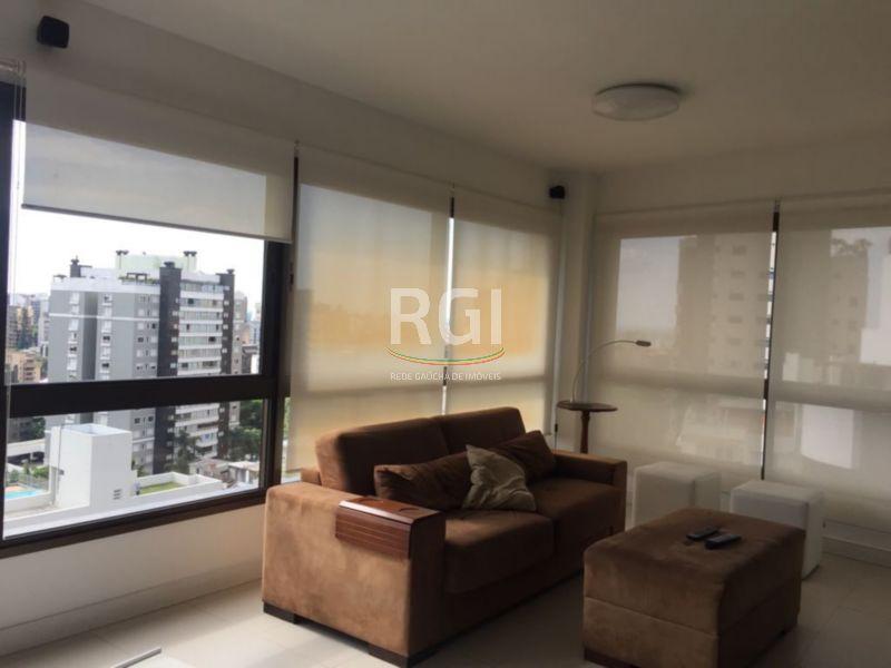 Apartamento em Bela Vista, Porto Alegre (400215)