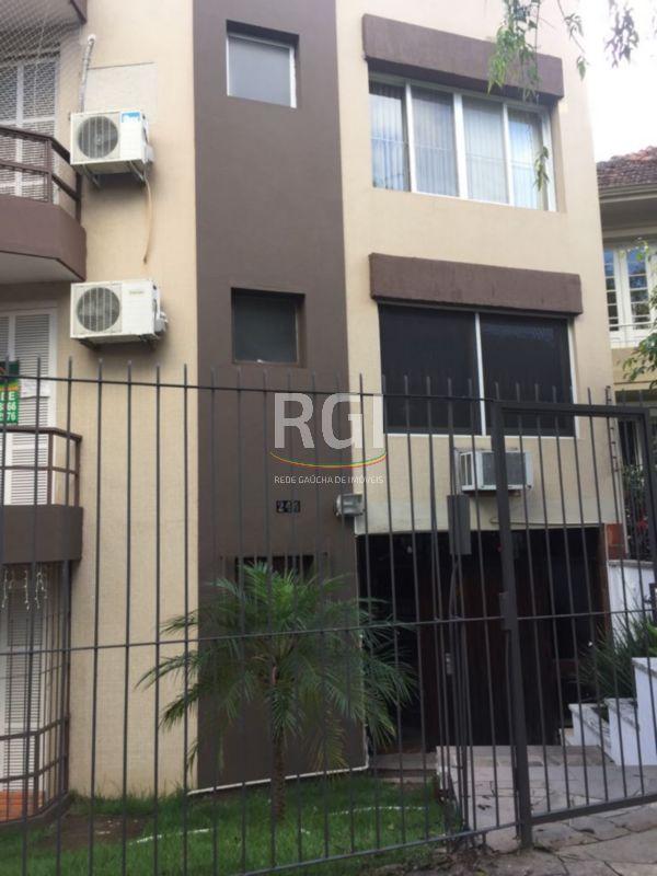 Apartamento em Santa Cecília, Porto Alegre (400470)