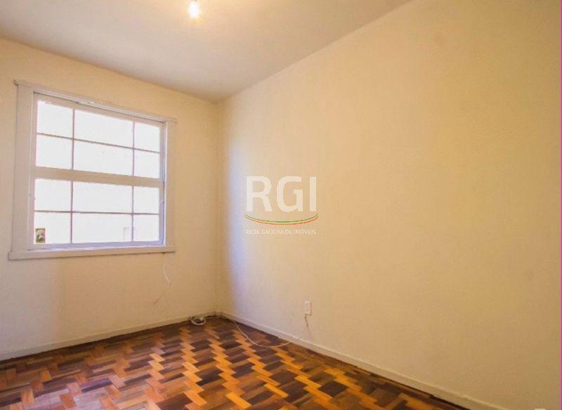 Apartamento 2 dormitórios com elevador, portaria 24 horas, no bairro Bom Fim Porto Alegre RS. muito bem localizado, próximo da UFRGS,  com vista, orientação solar norte, bem arejado, de 2 Dormitórios, banheiro social, living 2 ambientes, cozinha, área de serviço, condomínio com portaria e elevador.