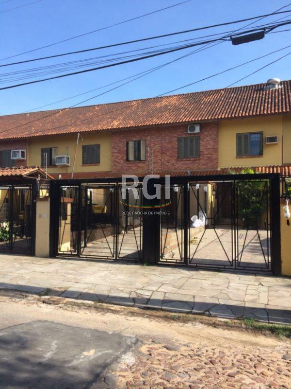 Casa em Jardim Itu Sabará, Porto Alegre (401961)