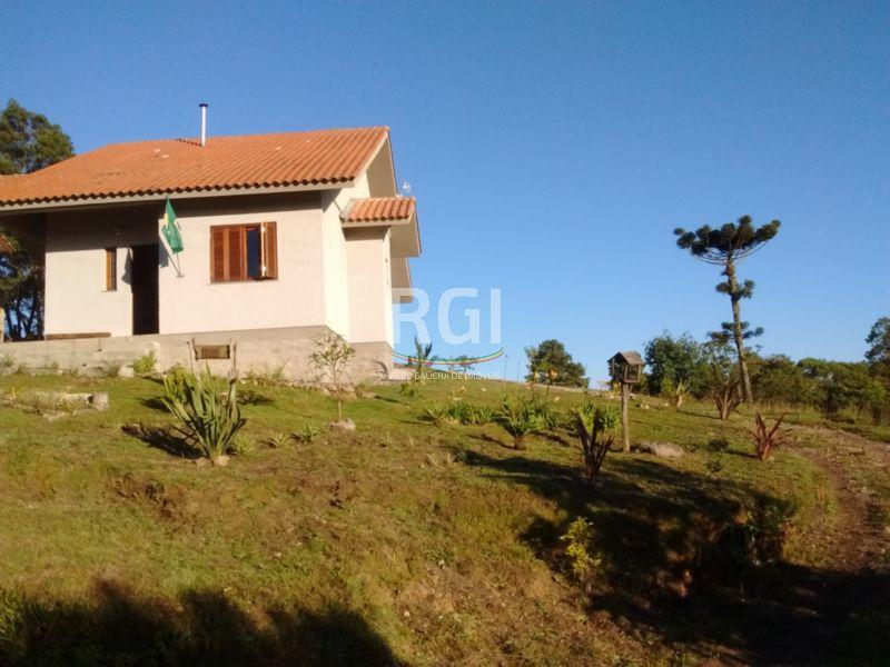Casa em Colinas, São Francisco De Paula (404223)