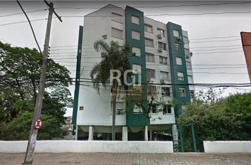 Apartamento em Nonoai, Porto Alegre (407620)