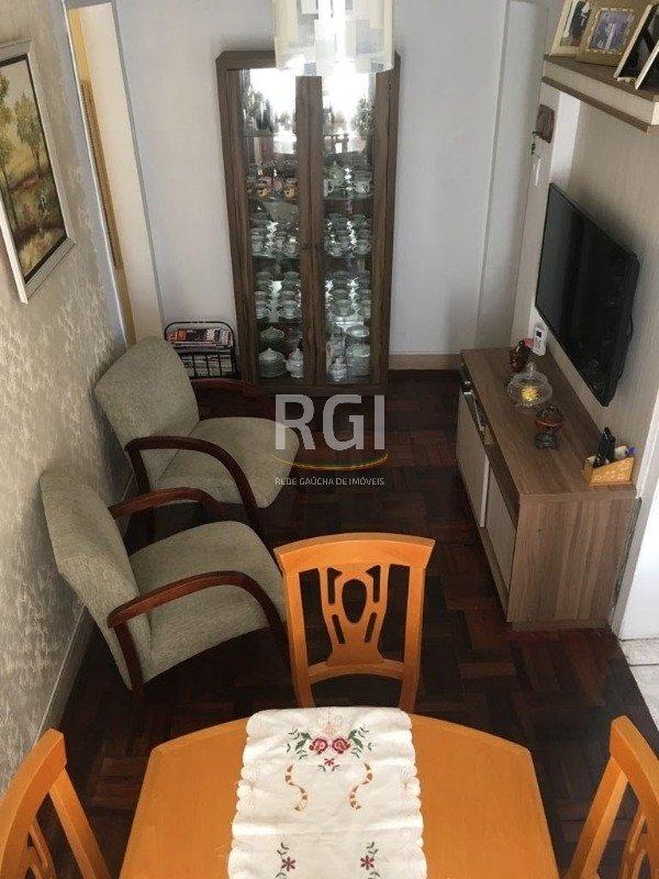 Apartamento em São João, Porto Alegre (407634)