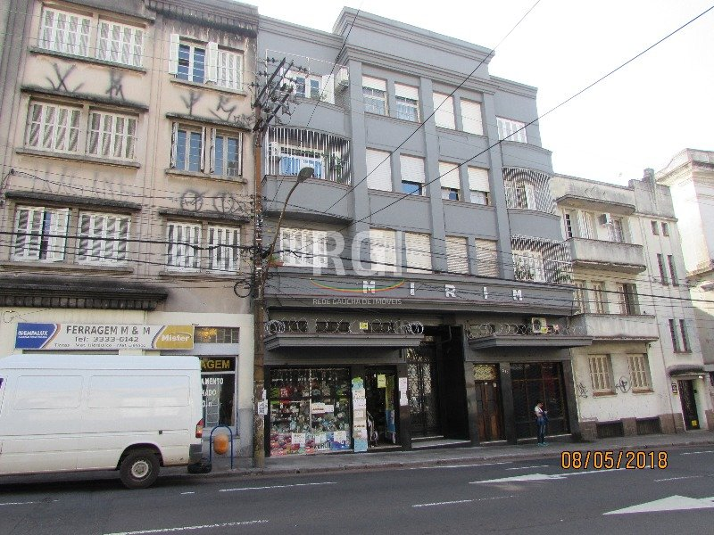 Apartamento em Floresta, Porto Alegre (408366)