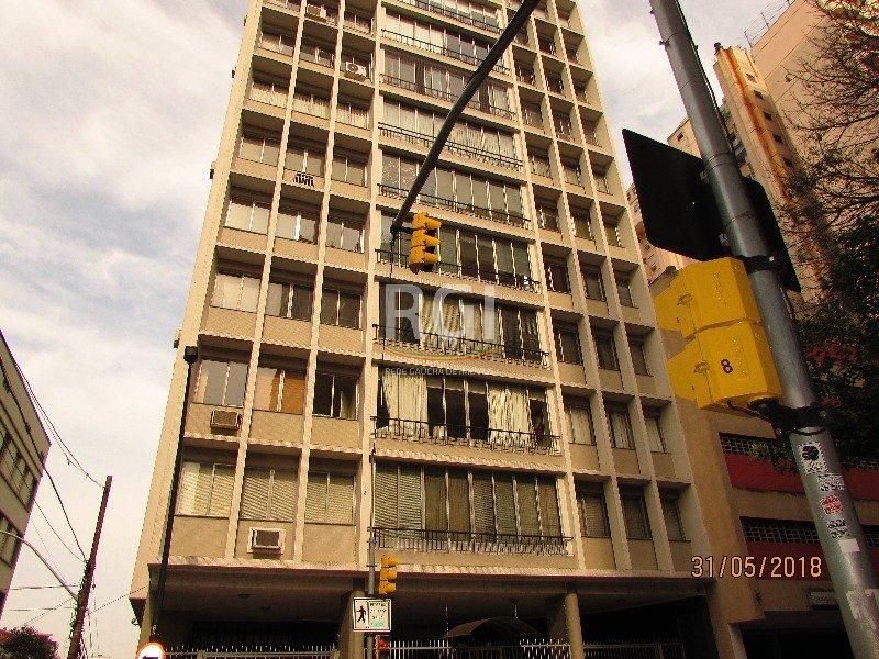 Apartamento em Centro Histórico, Porto Alegre (409923)