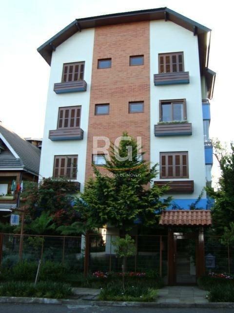 Apartamento em Centro, Gramado (411200)