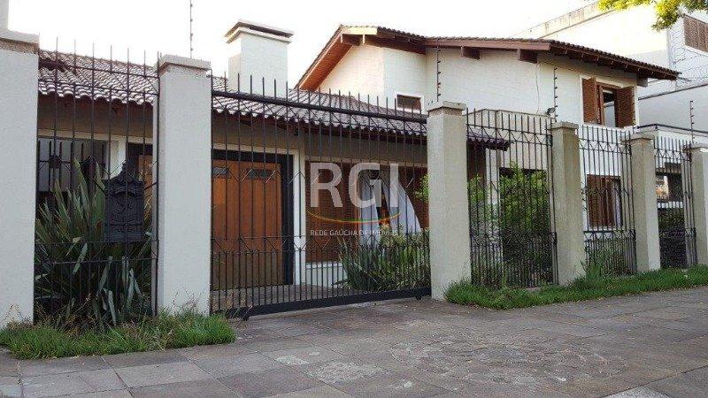 Casa em Jardim São Pedro, Porto Alegre (411230)