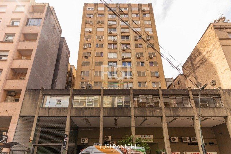 Apartamento em Centro Histórico, Porto Alegre (415905)