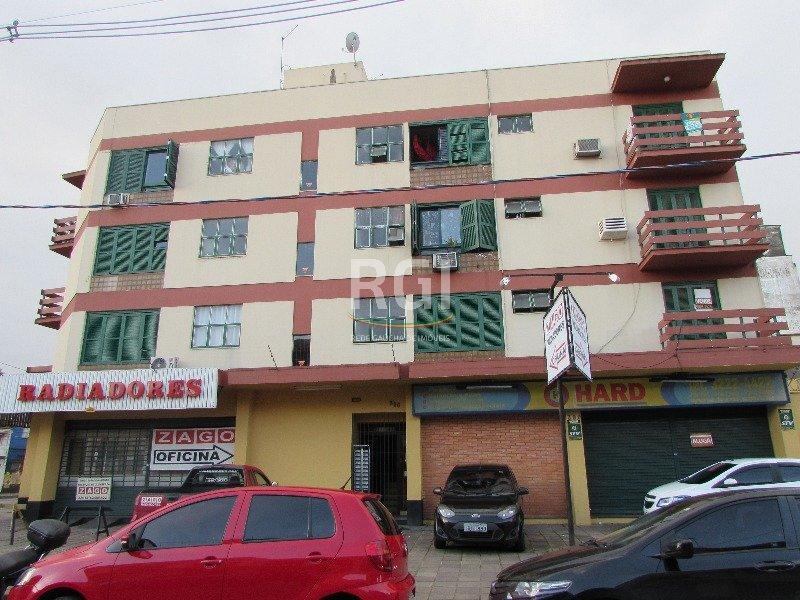 Apartamento em Floresta, Porto Alegre (416136)