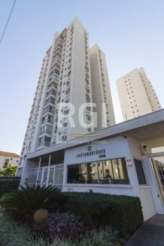 Apartamento em Passo Da Areia, Porto Alegre (426843)
