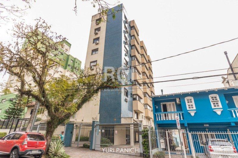 Apartamento em São João, Porto Alegre (427548)