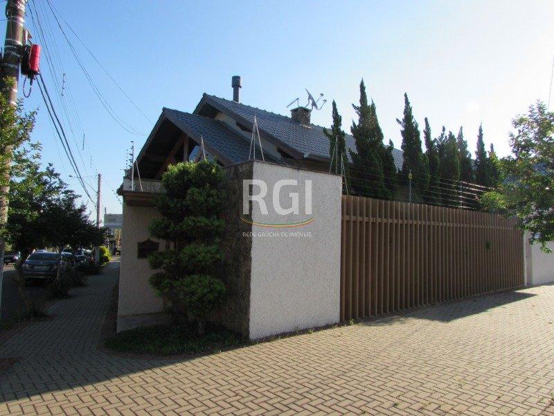 Casa em Scharlau, São Leopoldo (428075)